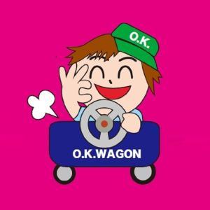 軽キャンピングカー・OKワゴン最新情報ブログ