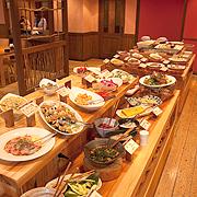 ビュッフェレストラン・エズのブログ