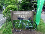 自転車と音楽と1型糖尿病