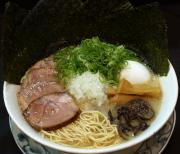 蒲田のラーメン屋「麺や壱宗(いちむね)」