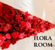 FLORA ROOM Artificial Floral Design