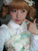 sweet lolita life♡