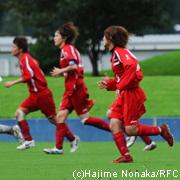 ルネサンス熊本F.Cを応援するブログ