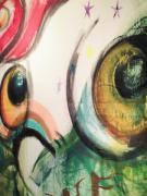 maigorockのアートのある暮らし   Living with art