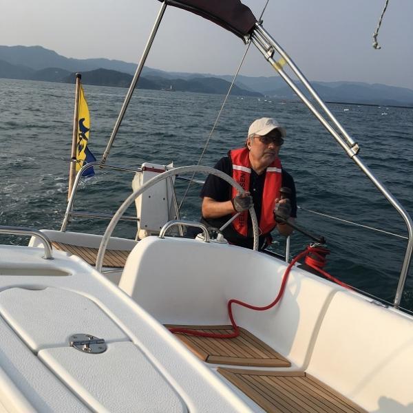 海で漂うちょっと太目のジイサンブログ
