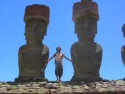 100カ国バックパッカーアマゾンの世界旅行記