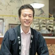 信州上田・別所温泉「旅の宿 南條」支配人の奮闘記!