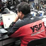 YSP福山 店長の日々。