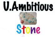 U.Ambitious Style天然石に魅せられて!