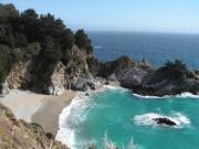 西海岸の魅せられる癒しの場所、カーメル・モントレ-