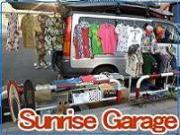 古着の移動販売!!「Sunrise Garage」の日記です。