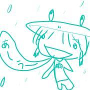 ☆梅雨待ち。☆