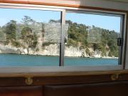 日本三景・奥松島遊覧船ブログ