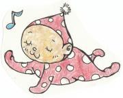 skivskey 赤ちゃんヨガと布ナプキン