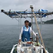 内海釣り日記