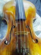 夢をかなえるヴァイオリン