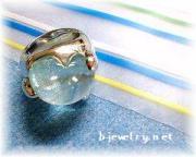 太め・大ぶり・幅広デザインのリング・指輪大好き