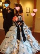 *:゚・☆ミキティのHappy Wedding Days*:.☆゚・
