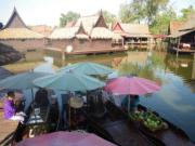 タイ・バンコクのススメ