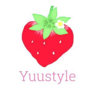 Yuustyle いちごグッズ専門店