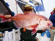 漁神の南無鉛釣行