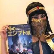 マイコのHAPPY LIFE エジプトevery day