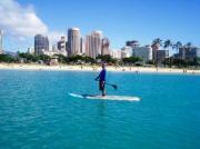 ハワイ海的生活