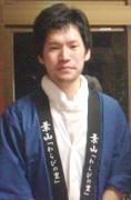 もみじの里青垣 店主のブログ