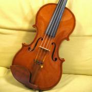 ぼちぼちヴァイオリン