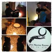 リラクゼーション整体・タイ古式Om Namo Room