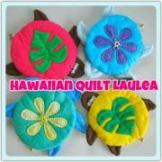 Hawaiian quilt Laulea
