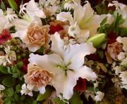 田舎の花屋繁盛(←願望)記