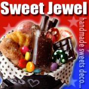 Sweet Jewel *宝石みたいなスイーツデコ*