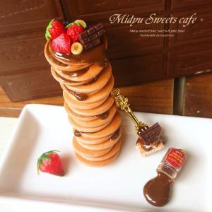 *Midyu Sweets* cafe+ 山積みフード&スイーツ
