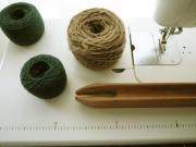布工房 糸も