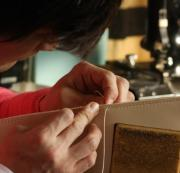 手縫い革製品ターキーズ