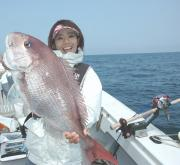 女性釣り師 清水希香∞入門∞