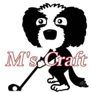 ゴルフ工房エムズクラフトのブログ
