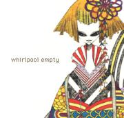 whirlpool empty