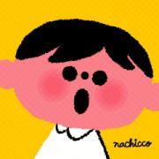 nachicco's BLOG*
