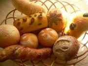 apple maple *天然酵母のパンを焼く*