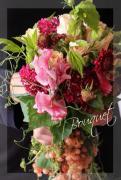 Bouquetの花日記