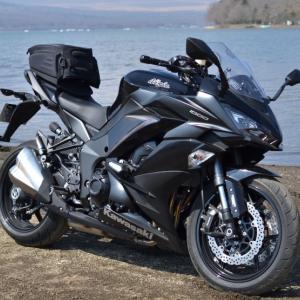 バイク日記 Ninja1000