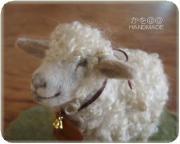 私のお気に入り-羊毛フェルト・雑貨-