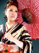 紗々〜kimono de Laugh And Be Happy〜