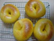 酵母パン、酵母お菓子