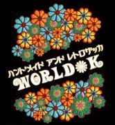ハンドメイド&レトロ雑貨WORLD-K