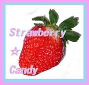 Strawberry☆Candy
