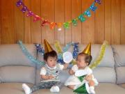 双子育児〜姫と社長との日々〜