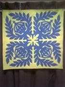 laksh -hawaiian quilt(ハワイアンキルト)-